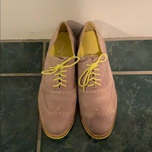 Cole Haan dress shoe size 8
